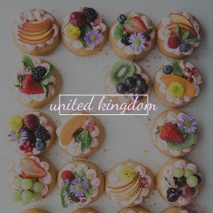 Bakery / Confectionery in UK