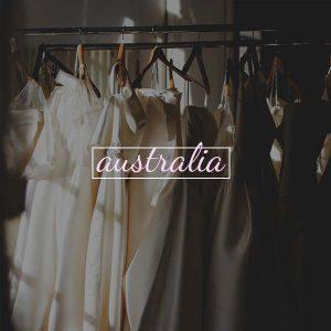 Wedding Gown in Australia