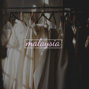Wedding Gown in Malaysia