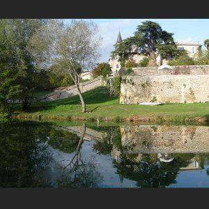 Chateau Wedding in France near Bordeaux