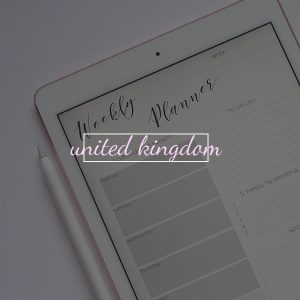 Wedding Planners in UK