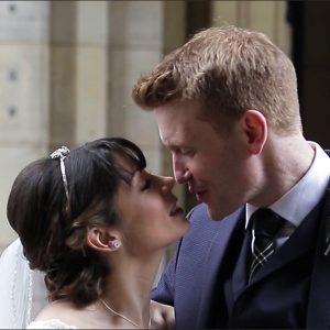 Wedding Videographer in Glasgow Scotland - Wedding Utopia Film
