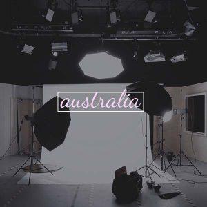 Photo/Videographers in Australia