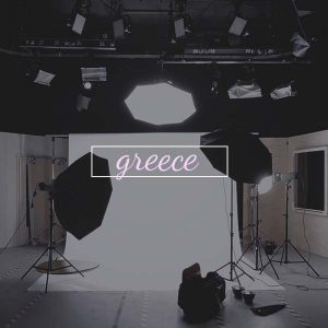 Photo/Videographers in Greece