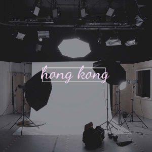 Photo/Videographers in Hong Kong