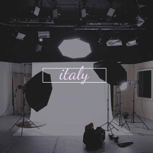 Photo/Videographers in Italy