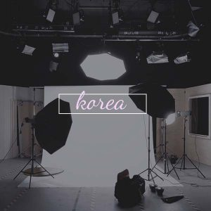 Photo/Videographers in Korea