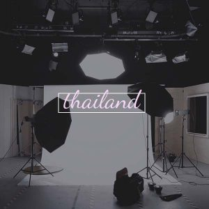 Photo/Videographers in Thailand