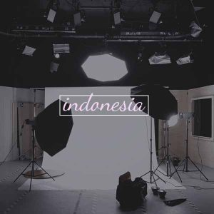 Photo/Videographers in Indonesia