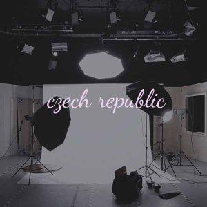 Photo/Videographers in Czech Republic