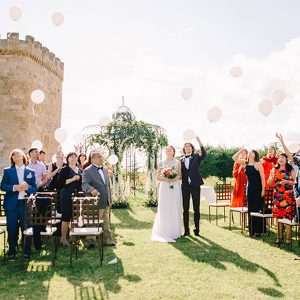 Wedding Planner in Spain