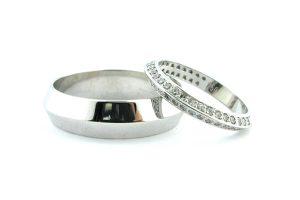 Wedding ring in Australia
