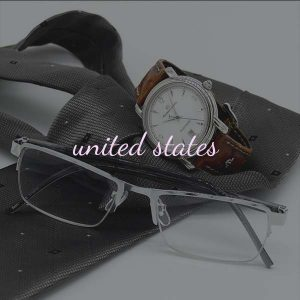 Gentlemen Wedding Accessories in USA