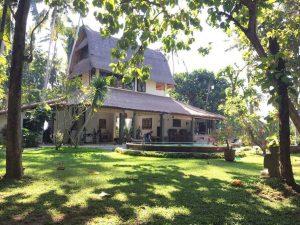 Wedding venue in Bali Indonesia