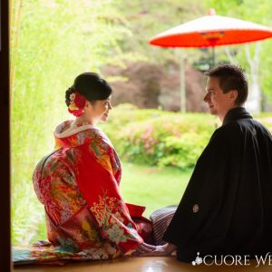 Wedding Planner in Japan