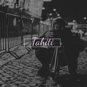 Photo/Videographers in Tahiti