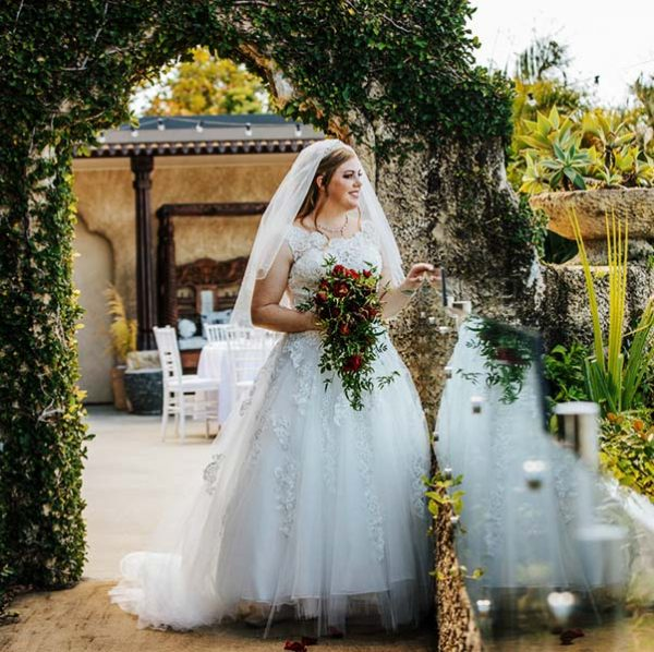 Wedding in Whitsunday Australia
