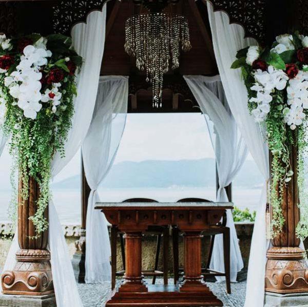 Wedding in Whitsunday Queensland Australia