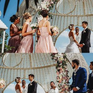 Wedding planners for your wedding in Mexico