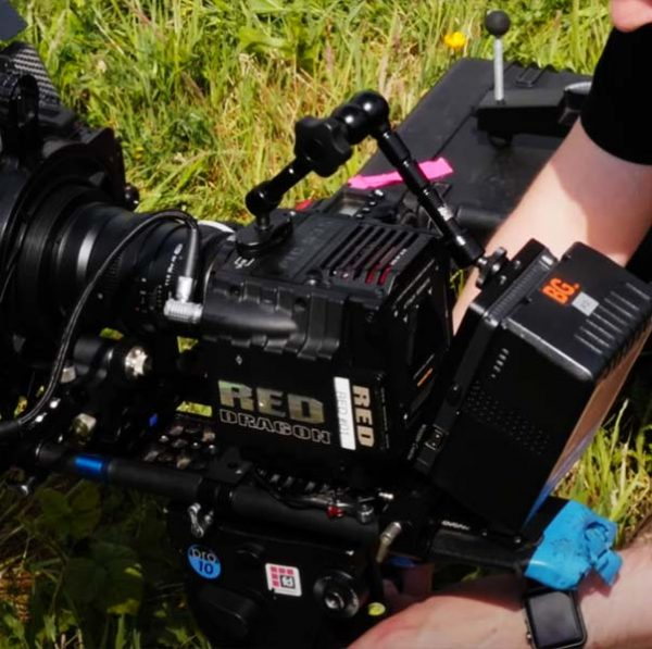 Professional Wedding Videographer Scotland UK
